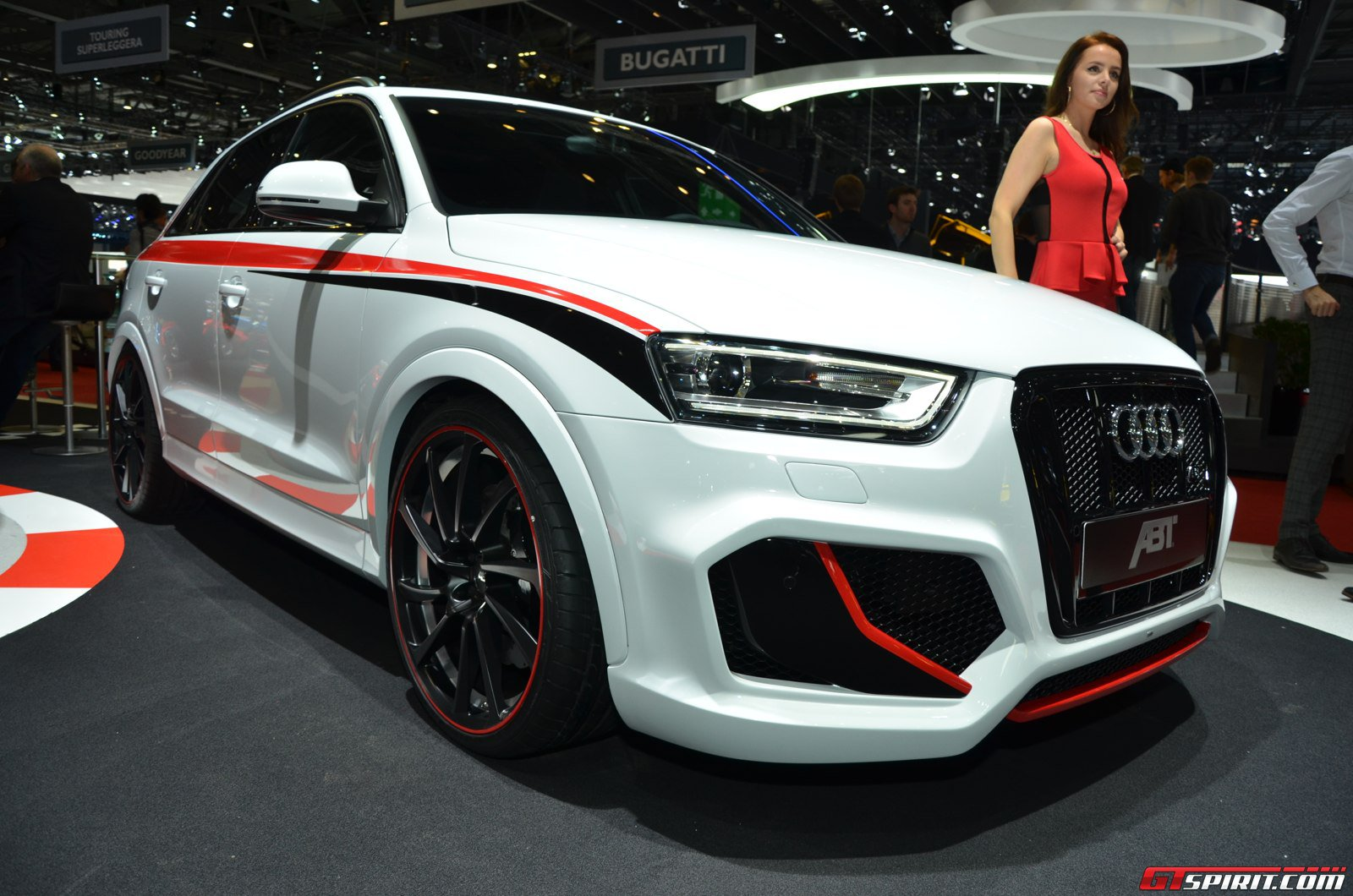 geneva 2014 abt audi rs q3 gtspirit. Black Bedroom Furniture Sets. Home Design Ideas