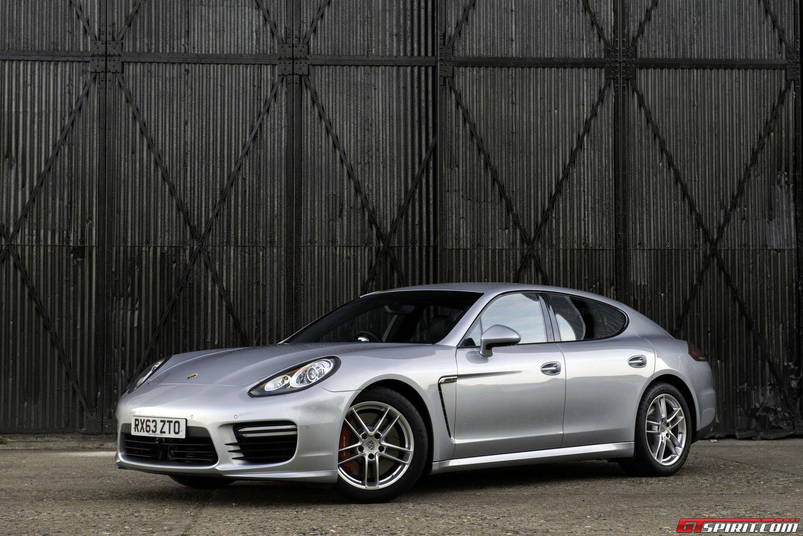 Sub Porsche Panamera Could Be Firm S Seventh Model Gtspirit