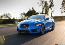 2015 Jaguar XF Range Expanded With New Prices