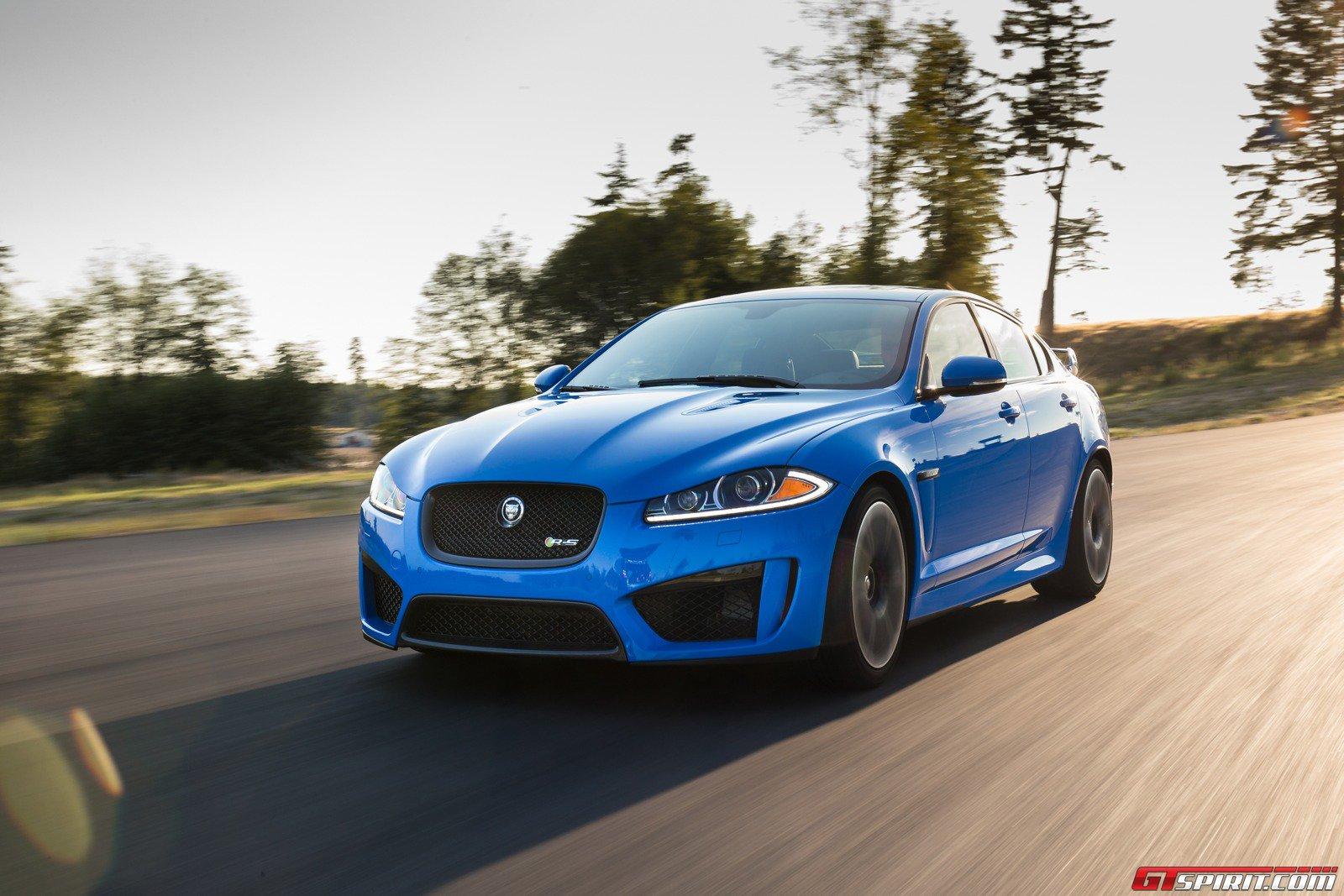 Charming 2015 Jaguar XF Range Expanded With New Prices