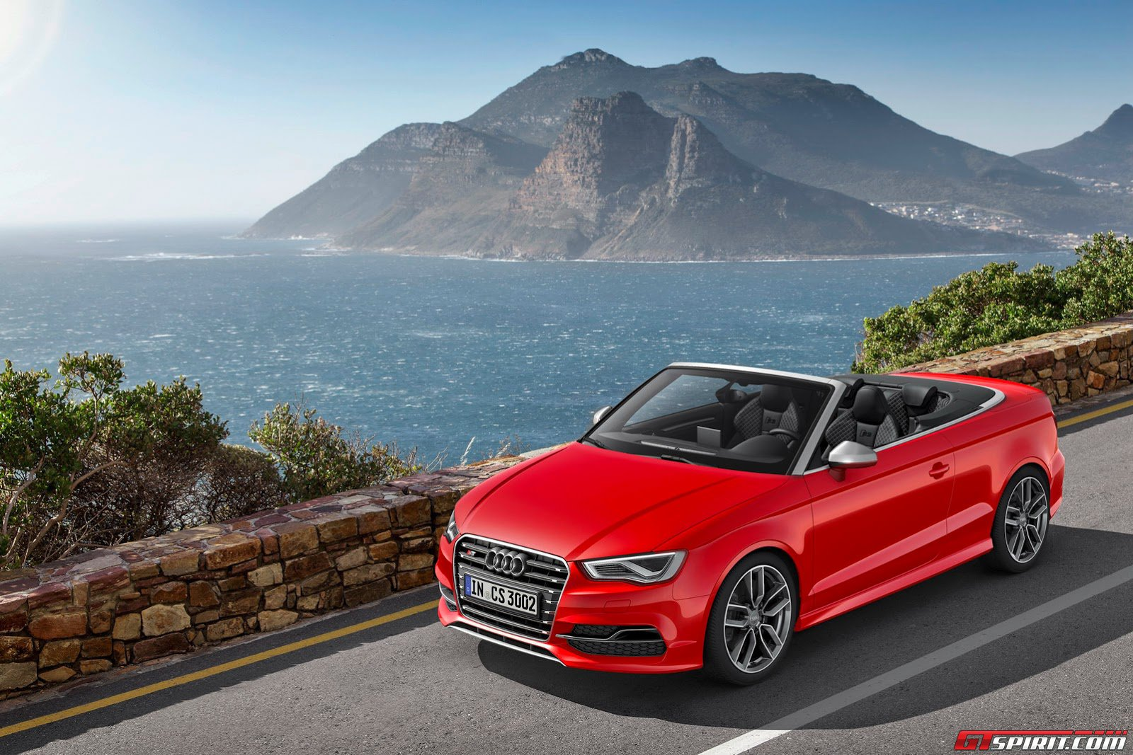 official 2015 audi s3 cabriolet gtspirit. Black Bedroom Furniture Sets. Home Design Ideas