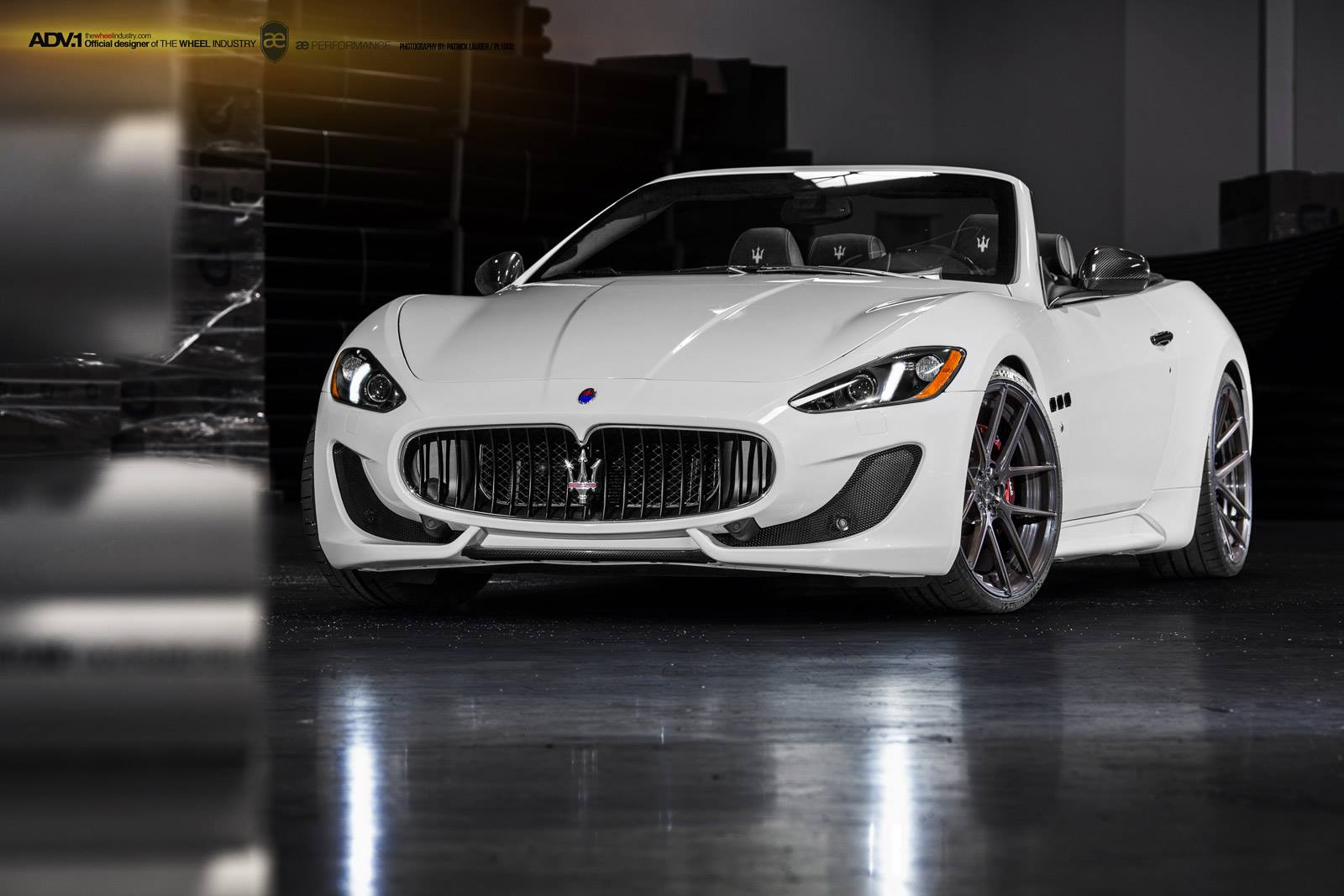 For Sale 2013 Maserati Mc Sportline Formerly Owned By