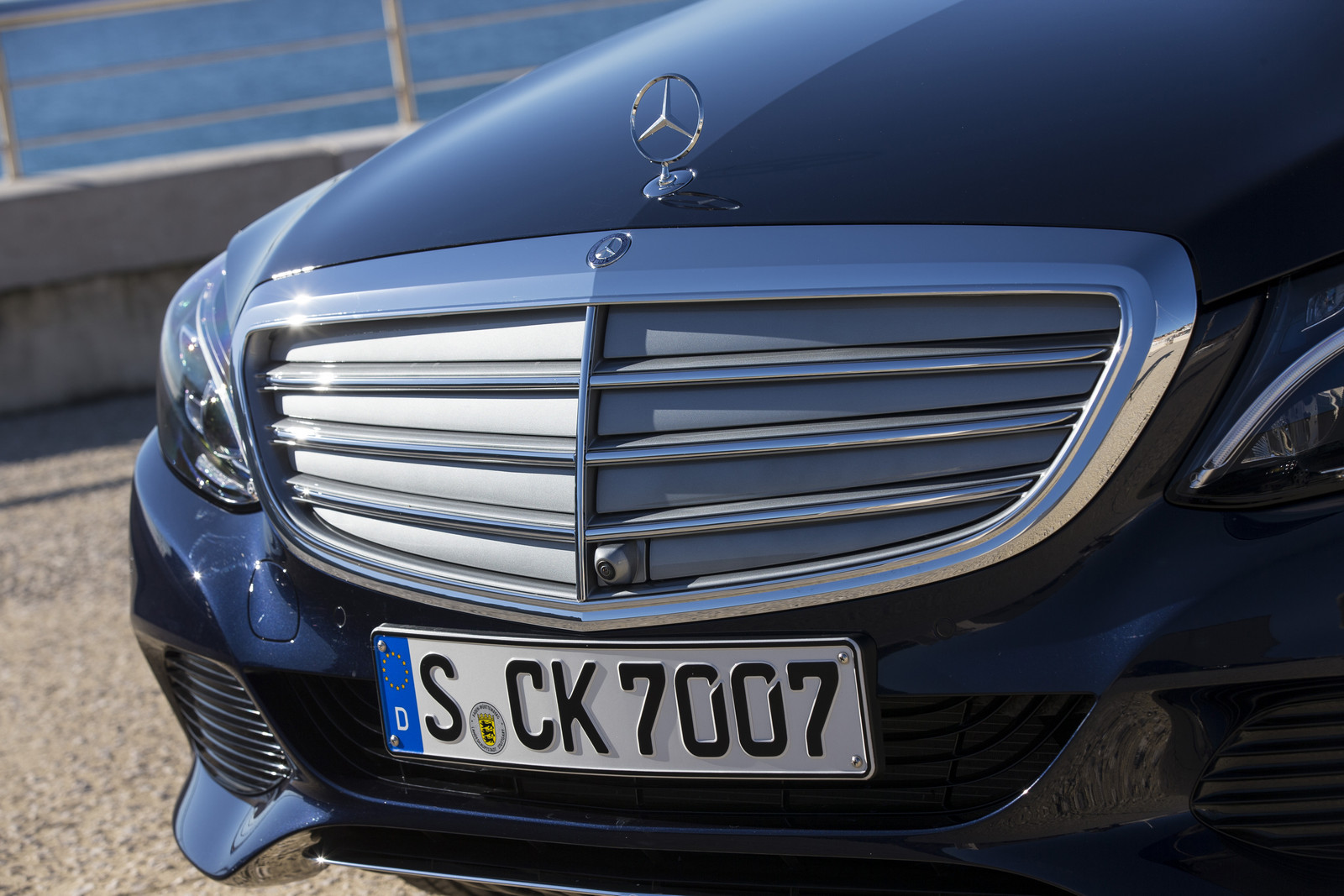 2015 mercedes benz c class review gtspirit for Mercedes benz of brooklyn