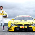 BMW Unveils Liveries for 2014 M4 DTM