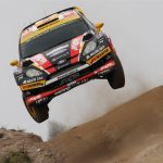 WRC: Sebastien Ogier Wins Fafe Rally Sprint in Portugal