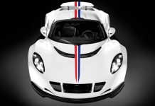 Official: Hennessey Venom GT World's Fastest Edition