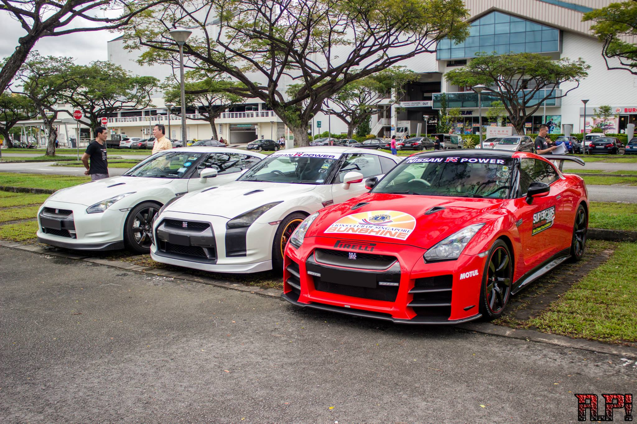 Best Of Nissan GT R Photos