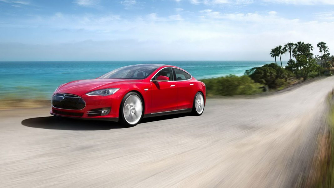 Tesla Could Create 500-Mile Range Electric Car