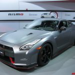 2015 Nissan GT-R Nismo Pricing Released; 50% More Than Standard GT-R