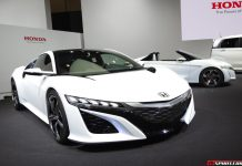 Honda NSX Prototype to Tackle Goodwood Festival of Speed Hillclimb
