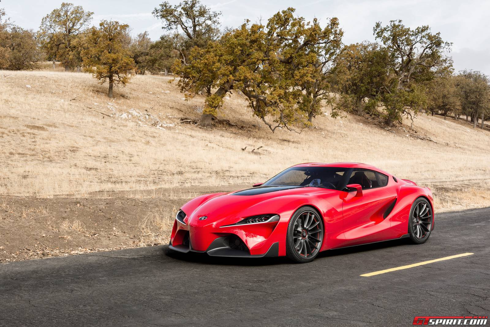 Lovely Toyota BMW Collab To Spawn Z4 And Supra Replacements With Supercapacitors!