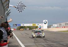 VLN: BMW Wins 56th ADAC ACAS H&R Cup