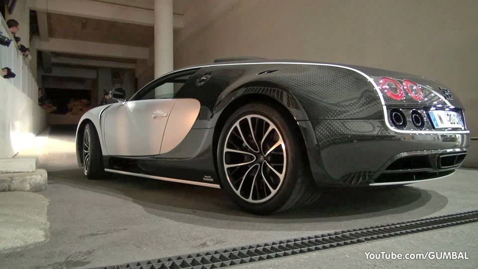 video mansory veyron vivere start up and drive in monaco gtspirit. Black Bedroom Furniture Sets. Home Design Ideas