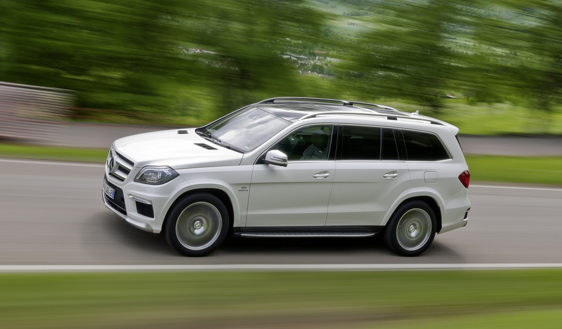 2014 mercedes benz gl 63 amg review gtspirit for 2014 mercedes benz gl450 for sale