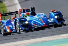 Alpine Returns to European Le Mans Series