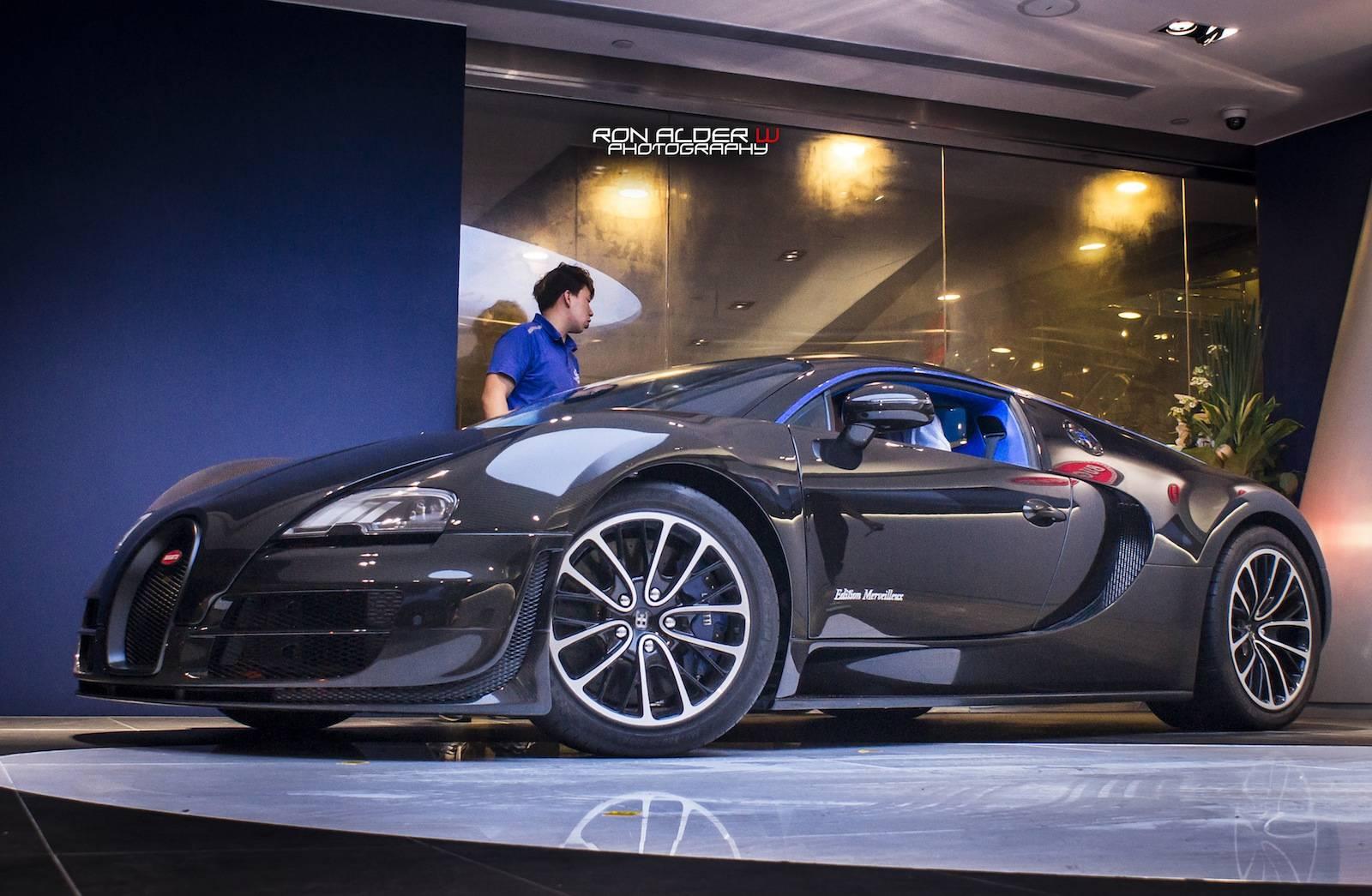 bugatti veyron super sport merveilleux edition in hong kong gtspirit. Black Bedroom Furniture Sets. Home Design Ideas