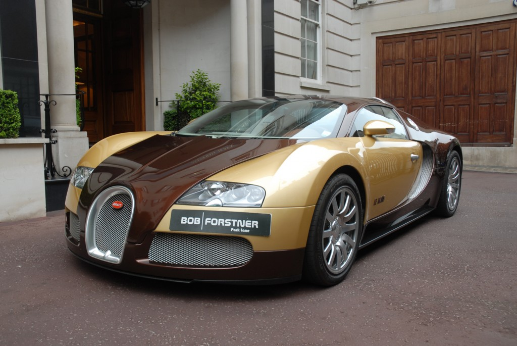 one of a kind bugatti veyron le mans edition hits the. Black Bedroom Furniture Sets. Home Design Ideas