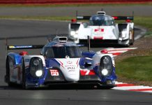 WEC 6 Hours of Silverstone: Toyota Claims 1-2 Finish in Season Opener