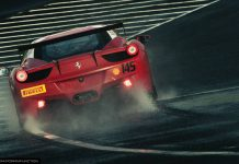Ferrari Racing Days 2014 - Sydney, Australia