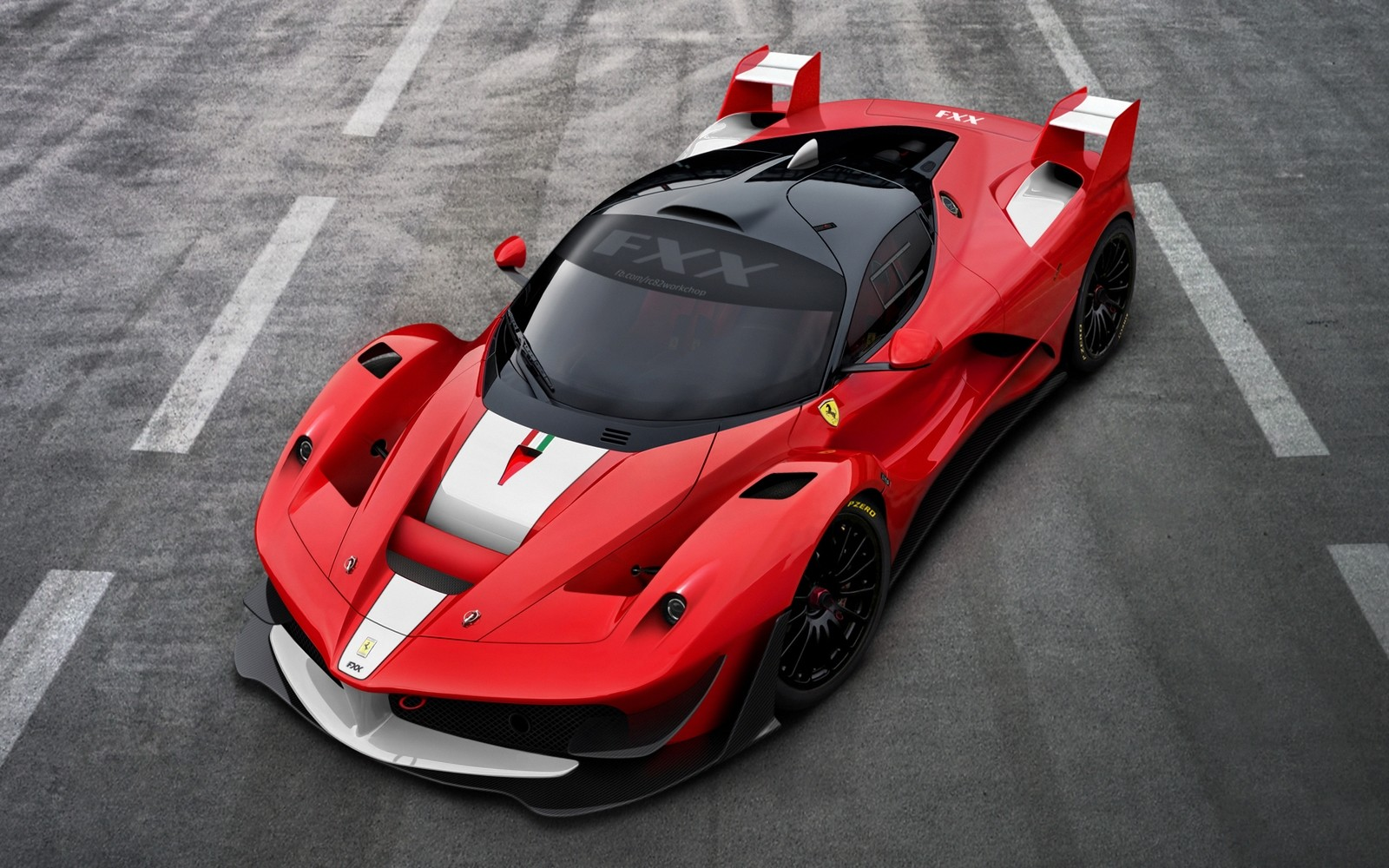 Extreme LaFerrari XX Confirmed for Next Year - GTspirit