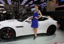 Girls of Auto China 2014 - Part 2