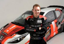 Video: 21-Year Old Builds Rally Car That's Faster Than Any Supercar