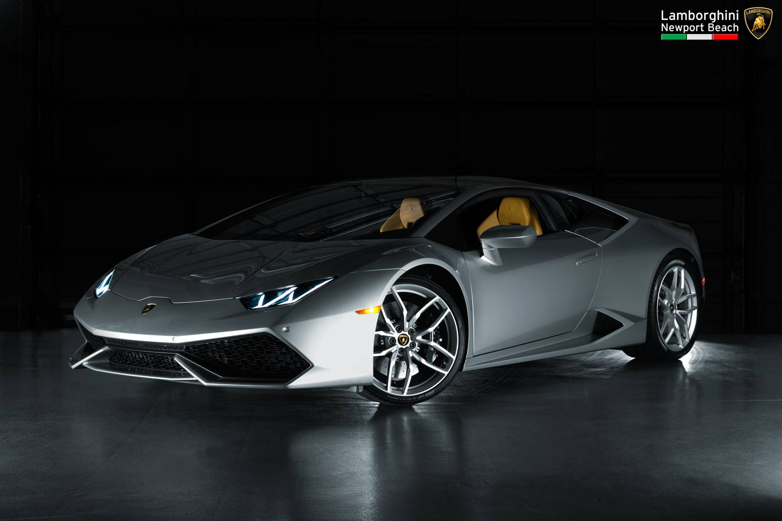 complete lamborghini huracan at newport beach gallery gtspirit. Black Bedroom Furniture Sets. Home Design Ideas