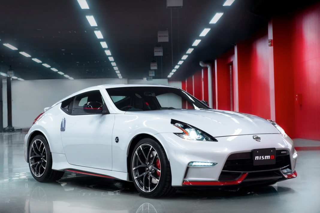 Next-Generation Nissan Z Sports Car to be Turbo-Hybrid - GTspirit