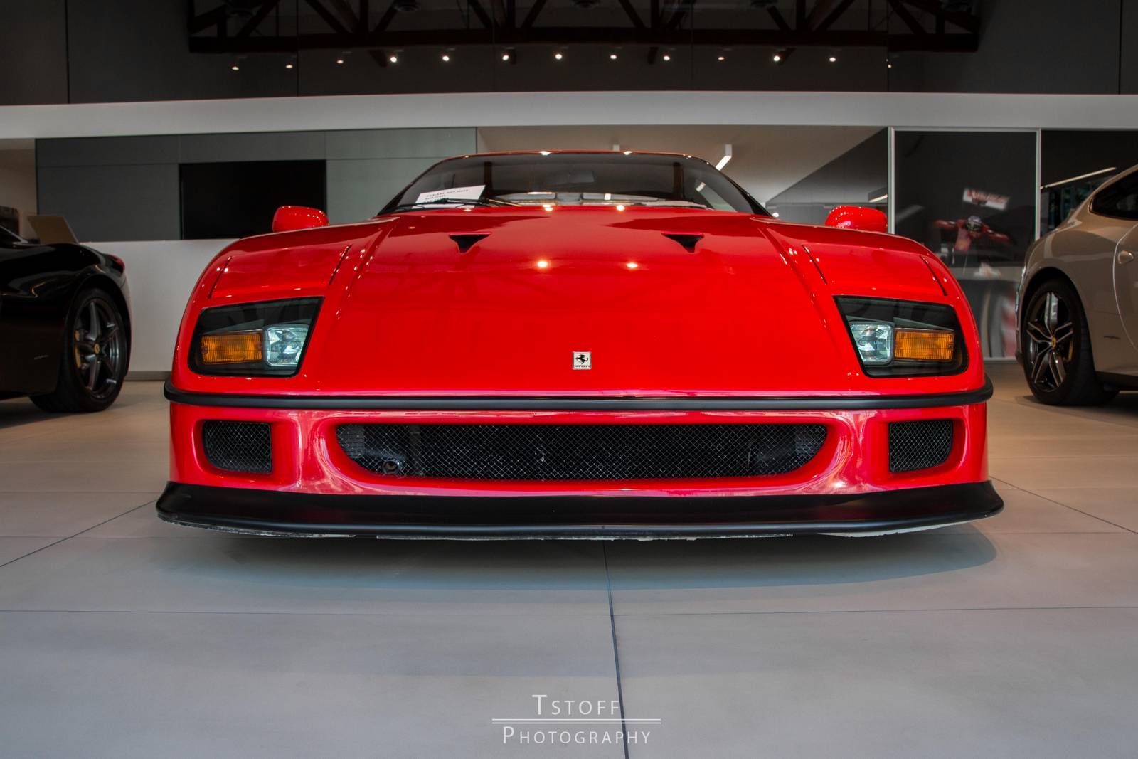 Beverly Hills Motor Cars: Gallery: Beverly Hills Dealerships Are Supercar Heaven