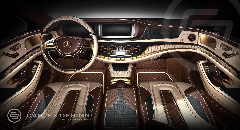 mercedes benz 2014 s class interior. carlex design mercedesbenz s class mercedes benz 2014 interior