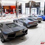 Exclusive: SBH Royal Auto Gallery