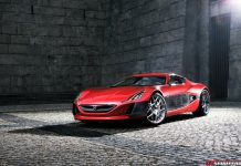 Rimac Concept_One Close to Production Thanks to New Investment