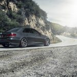 Vorsteiner Mercedes-Benz E63 AMG S-Model 4Matic