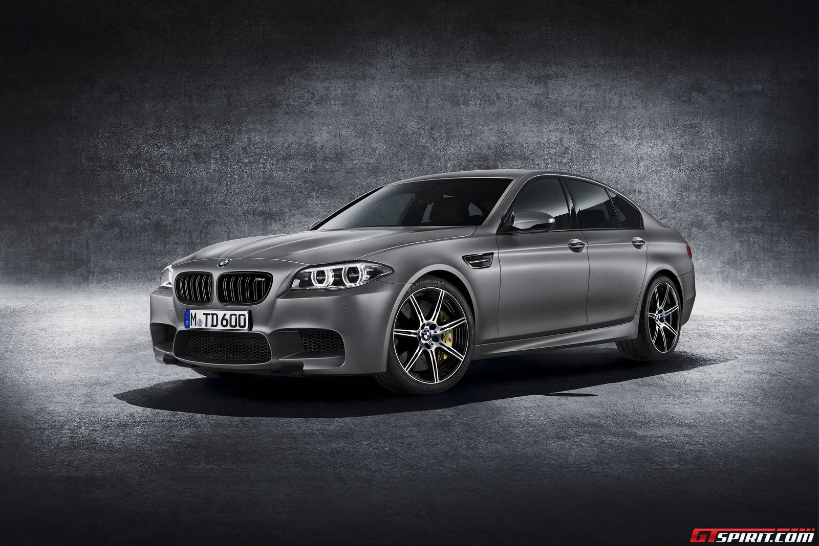 Official 30th Anniversary Edition BMW M5