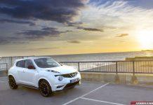 2014 Nissan Juke Nismo Review