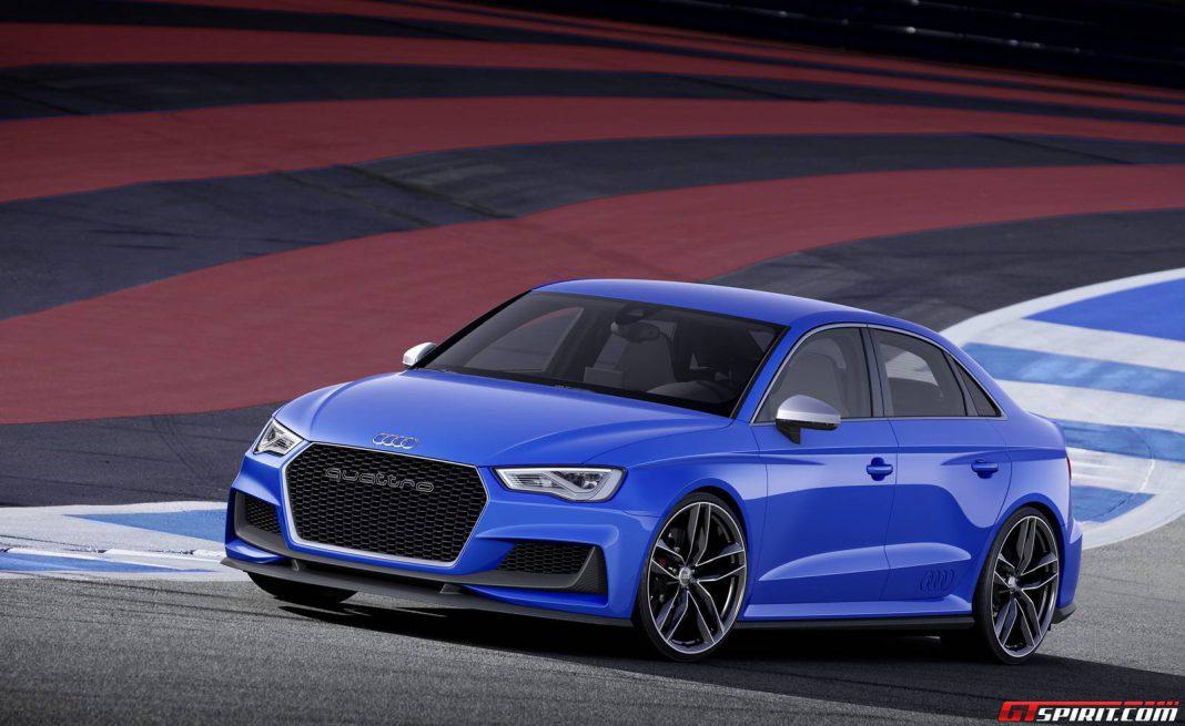 Audi Developing Power-Generation Suspension System
