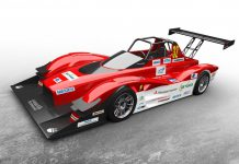 New Mitsubishi MiEV Evolution III Previewed for Pikes Peak 2014