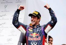 Formula 1: Canadian GP