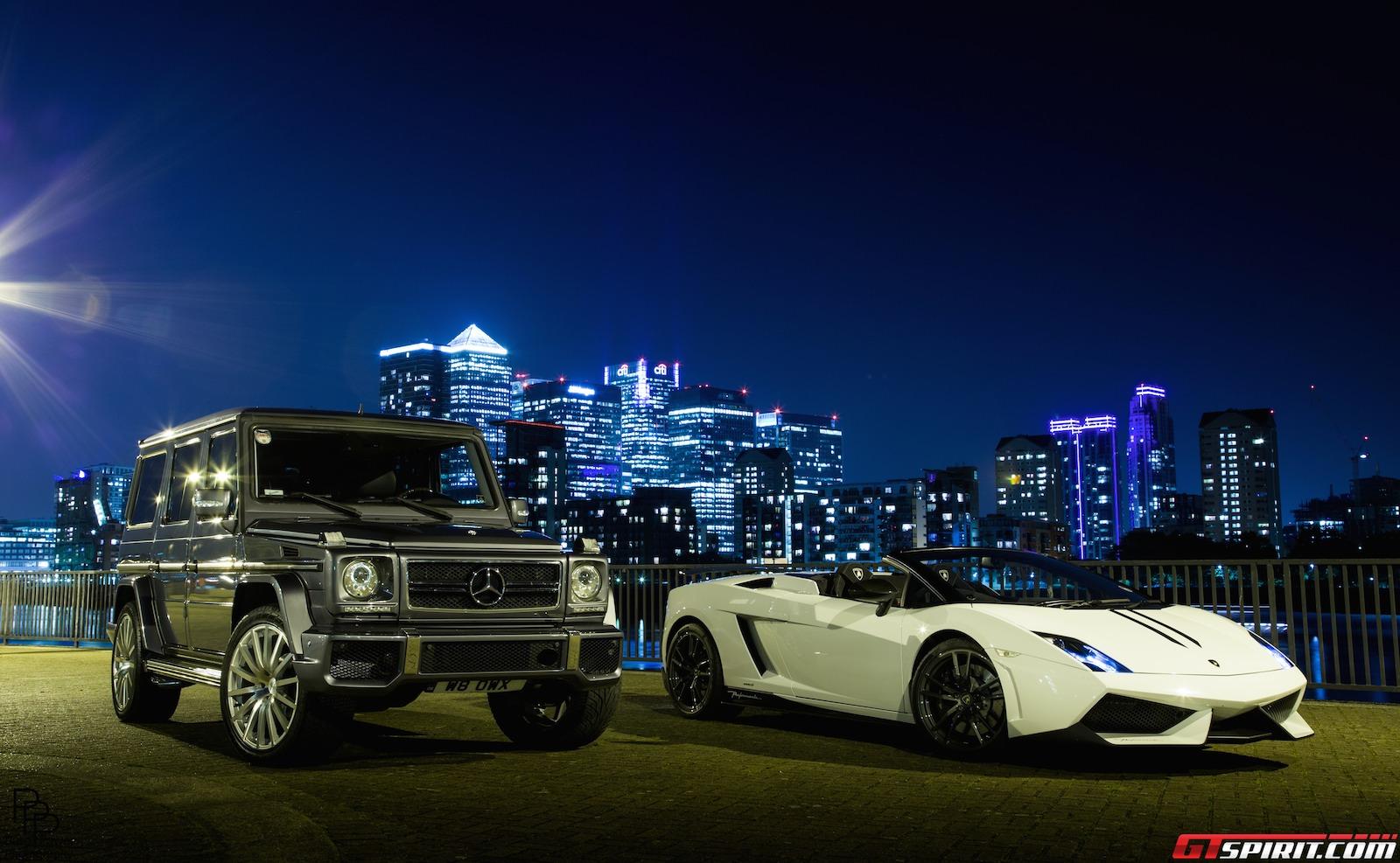 Photo Of The Day Lamborghini Gallardo Performante