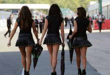 Best of Monster Energy Grid Girls