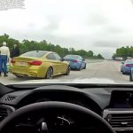 Video: POV Drive in 2014 BMW M3