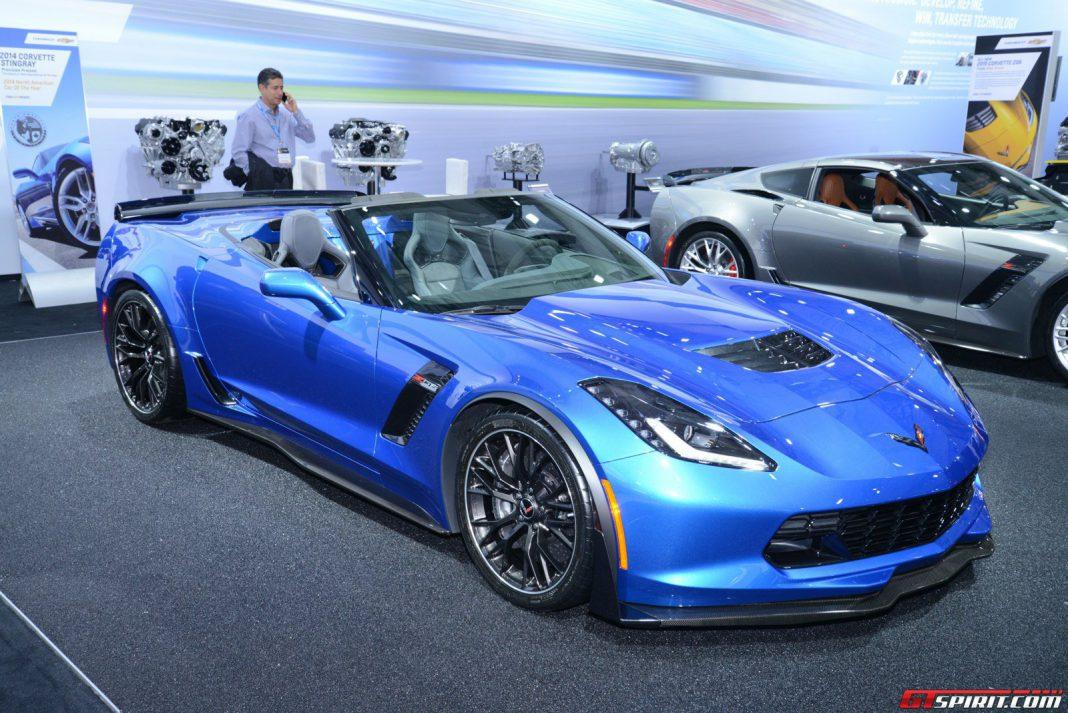 Next-Gen Chevrolet Corvette to go Hybrid?