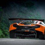 Official: McLaren 650S GT3