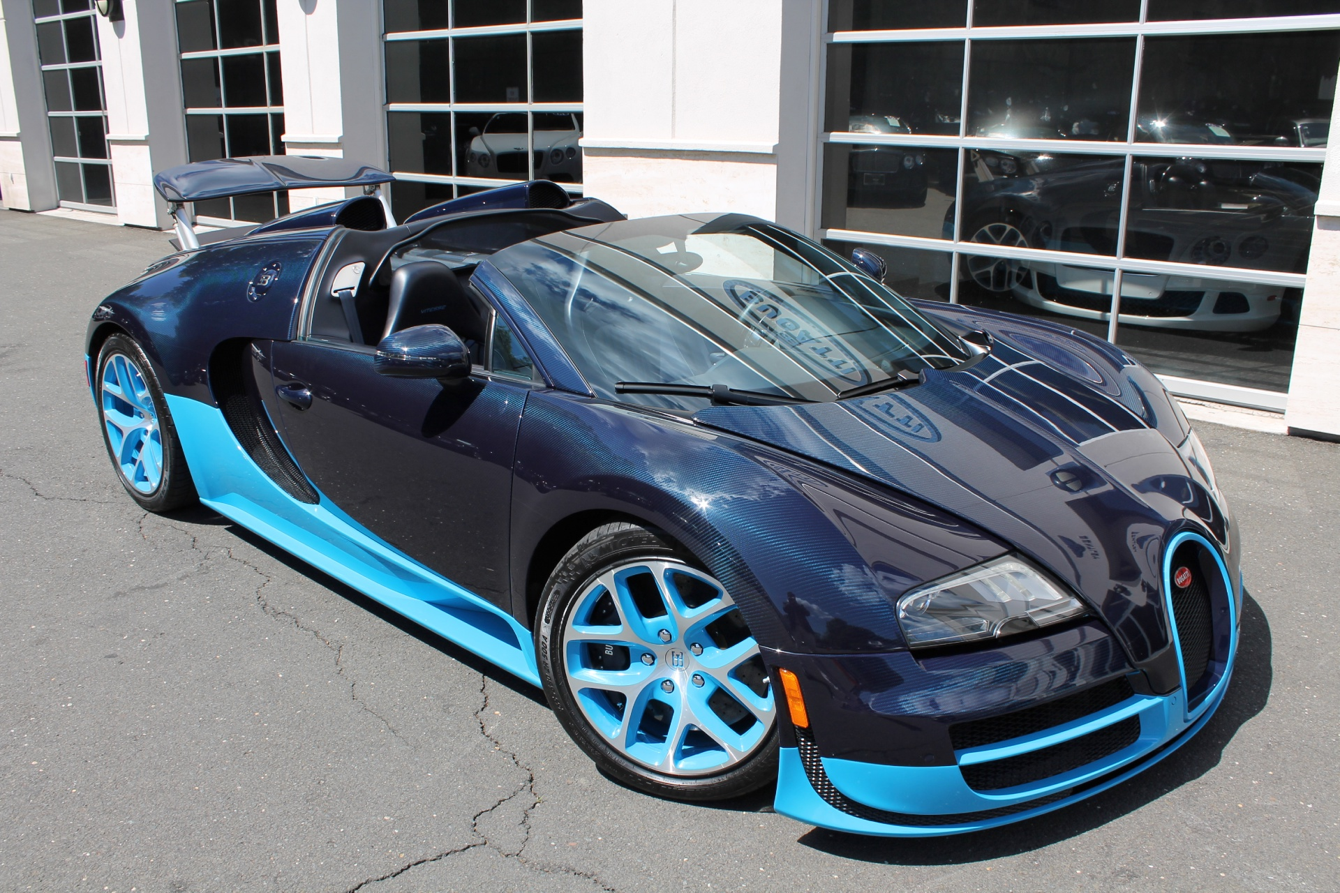 Bugatti for sale usa