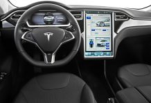 Tesla Model S Hacked by Chinese University Team