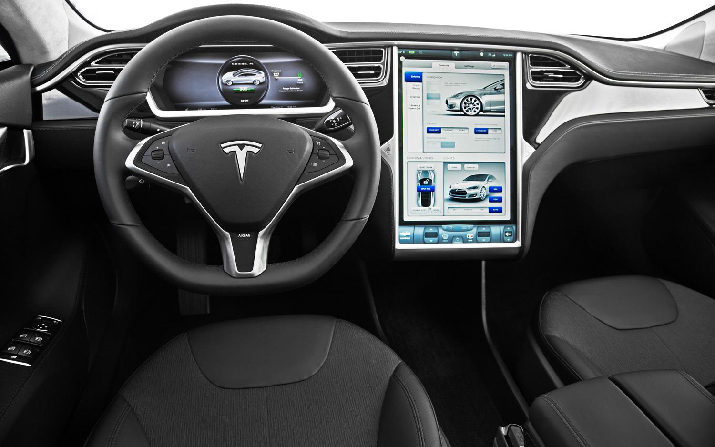 Hackers Being Offered $10k to Hack Into Tesla Model S - GTspirit