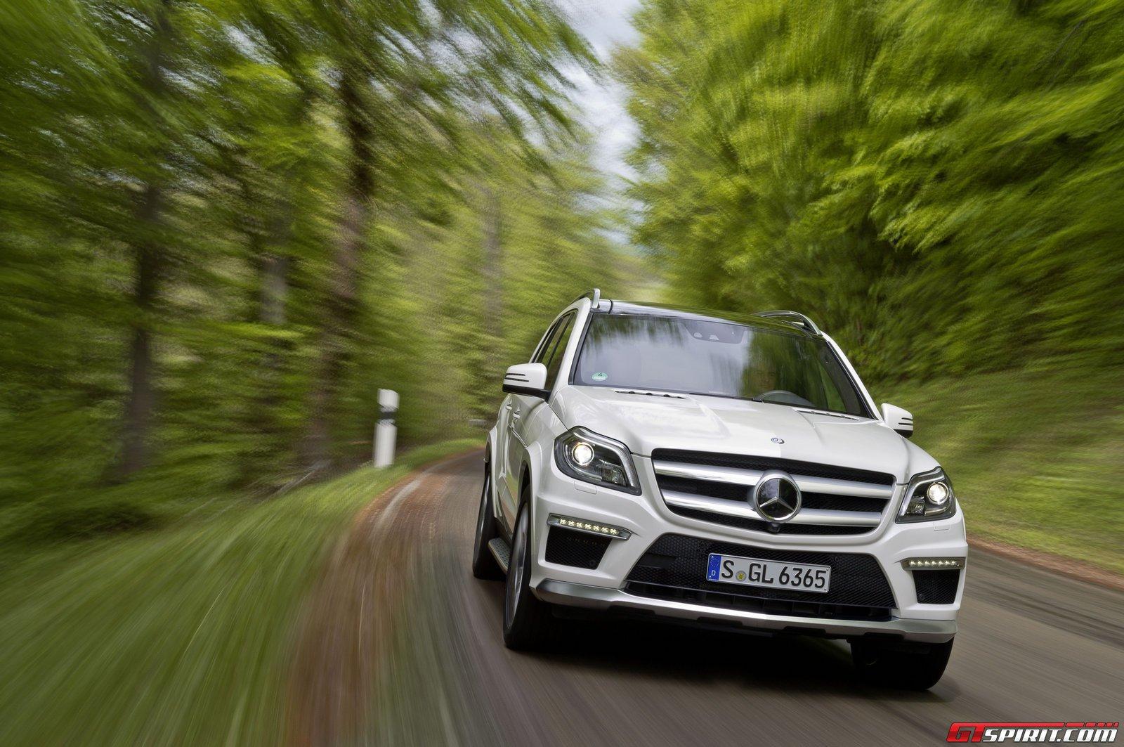 Luxurious mercedes benz gl s class coupe ml coupe models for Mercedes benz gl