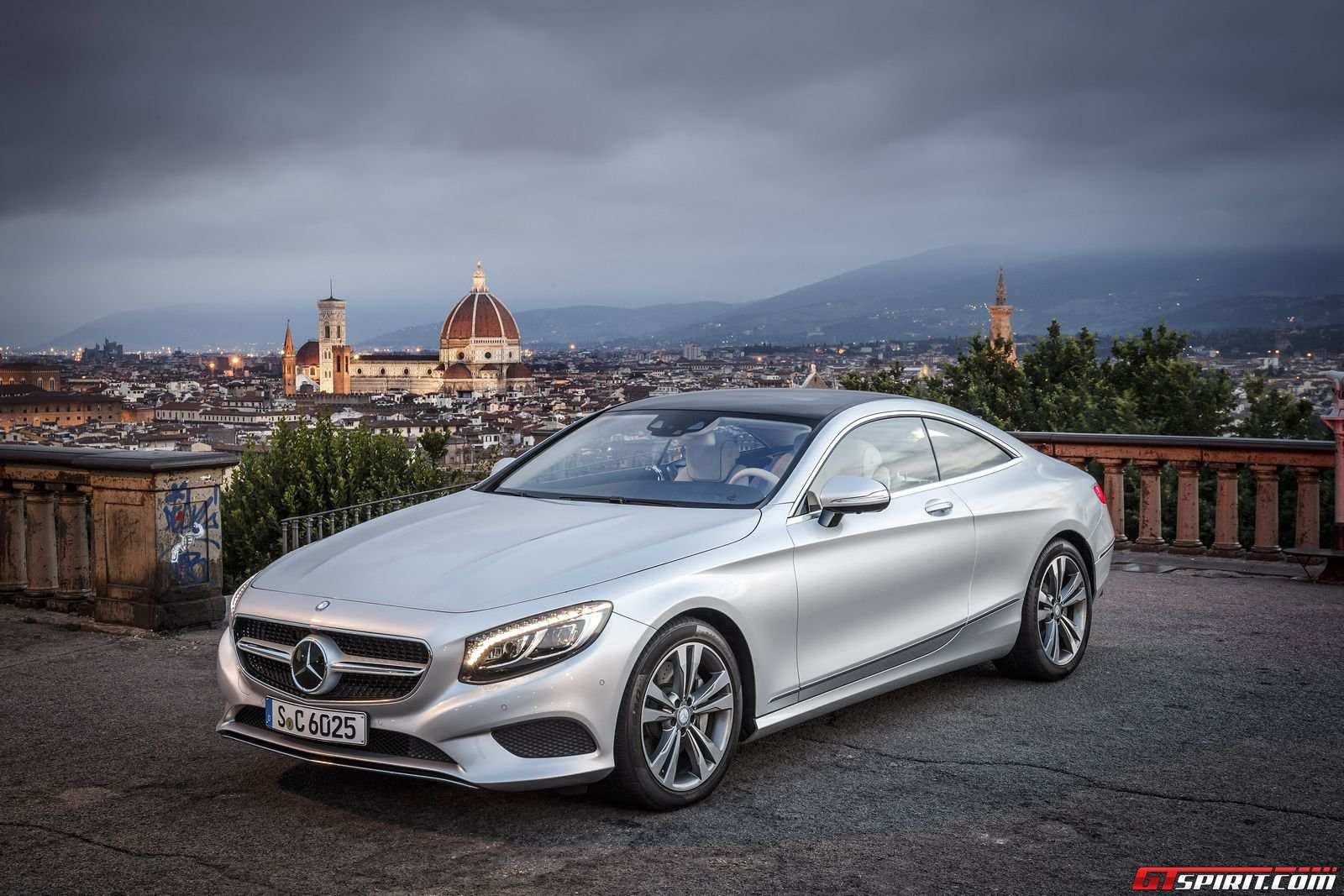 2015 mercedes benz s500 s63 amg coupe review gtspirit for 2015 mercedes benz s63