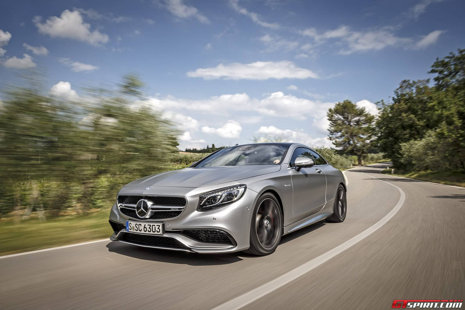 2015 mercedes benz s500 s63 amg coupe review gtspirit mercedes benz malvernweather Gallery