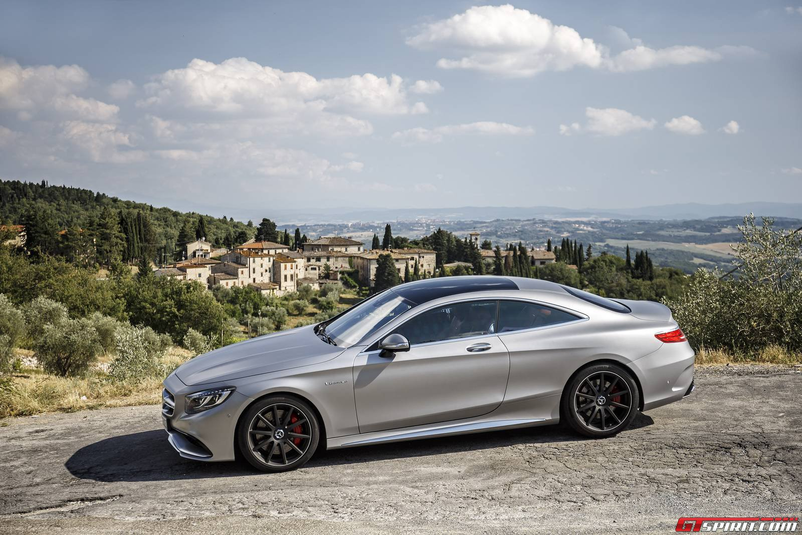 2015 mercedes benz s500 s63 amg coupe review gtspirit. Black Bedroom Furniture Sets. Home Design Ideas